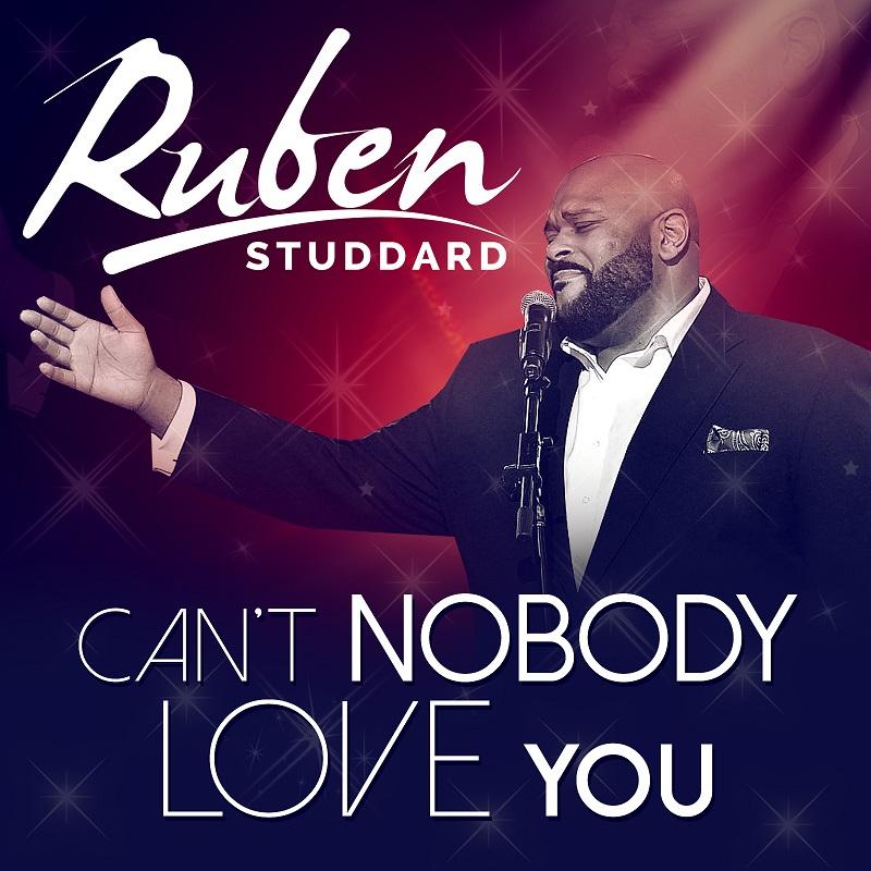 Ruben Studdard Cant Nobody Love You