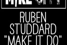 Rare Gem: Ruben Studdard – Make it Do (Produced by Mike City)