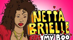 New Music: Netta Brielle – My Boo (Ghost Town DJ's Cover)