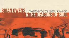 New Music: Brian Owens & The Deacons of Soul – Beautiful Day