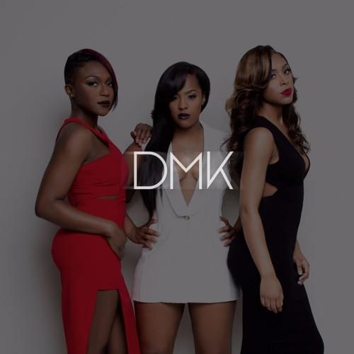 DMK EP