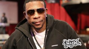 "Keith Sweat Interview: Success of ""Good Love"", Upcoming Album, Love for Fans, Journey"