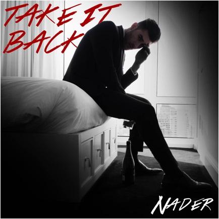 Nader Take it Back