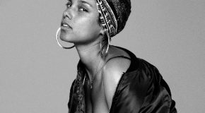 New Music: Alicia Keys – In Common