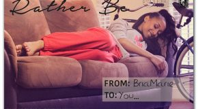 New Video: BriaMarie – Rather Be