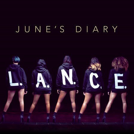 Junes Diary Lance