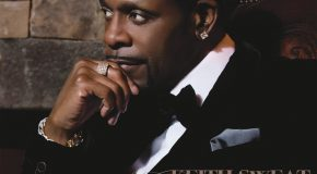 "Stream Keith Sweat's New Album ""Dress to Impress"""
