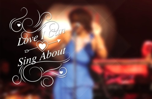 Latrese Bush Love I Can Sing About - edit