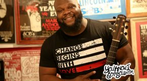 Leon Timbo Interview: Organic Florida Soul, Linking With Babyface & Tyrese, Relationship With Guitar