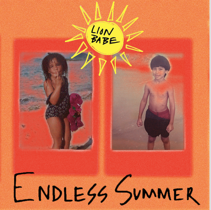 Lion Babe Endless Summer