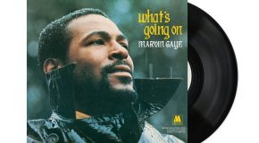 New Music: Marvin Gaye – What's Going On (Duet with BJ the Chicago Kid)
