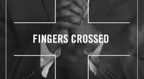 New Music: Maxwell – Fingers Crossed