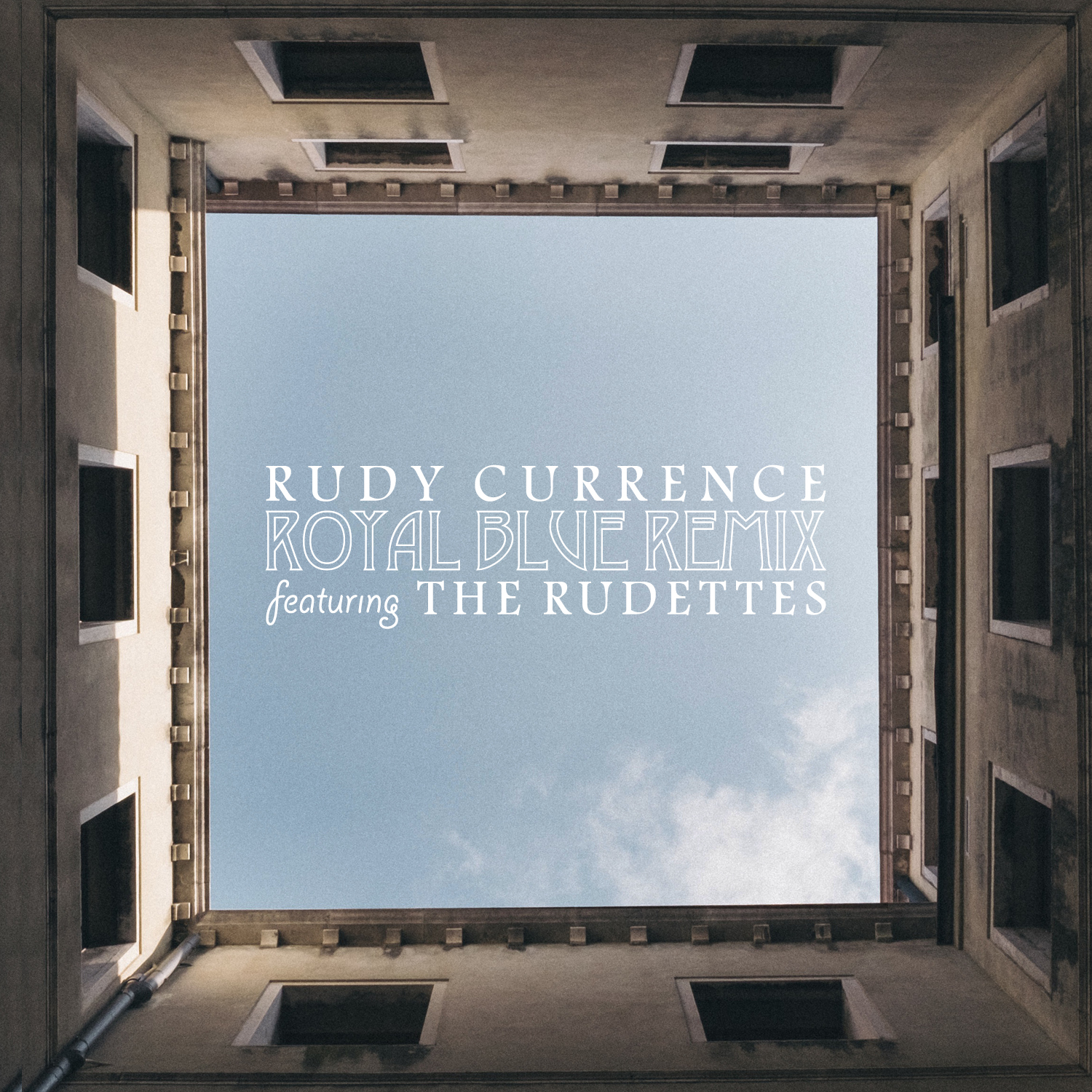Rudy Currence Royal Blue Remix