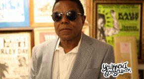 Tito Jackson Interview: New Single & Album, Jackson 5 Memories, Misconceptions