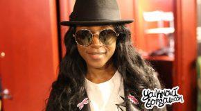 "Tweet Interview: Creating ""Charlene"" Album, Reintroduction, Touring, Sugah"