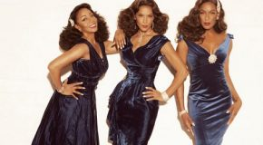 "En Vogue Announce New Album ""Electric Blue"" for Summer Release"