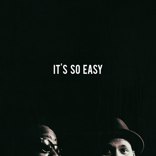 Eric Roberson Phonte It's So Easy