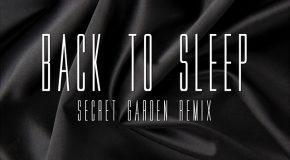 "New Music: Chris Brown ""Back To Sleep"" (Secret Garden Remix) Featuring Tyrese, R. Kelly, Usher & Tank"