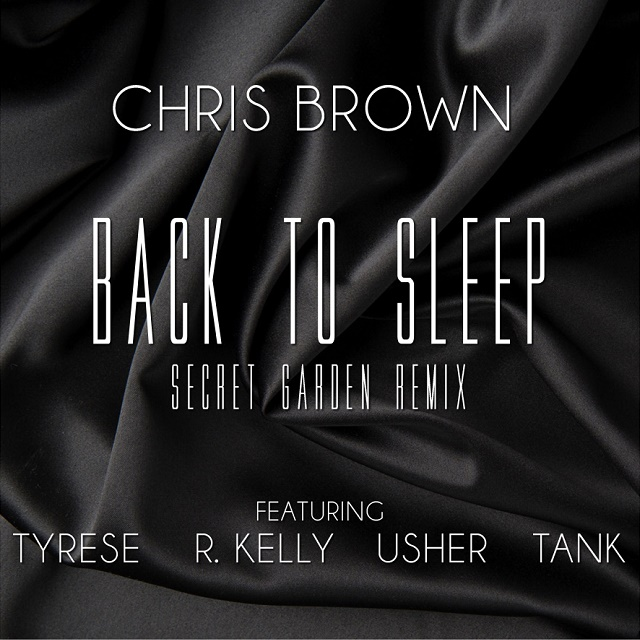 New Music: Chris Brown