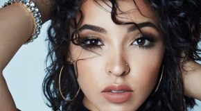 New Video: Tinashe – Superlove