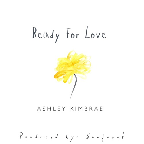 Ashley Kimbrae Ready for Love