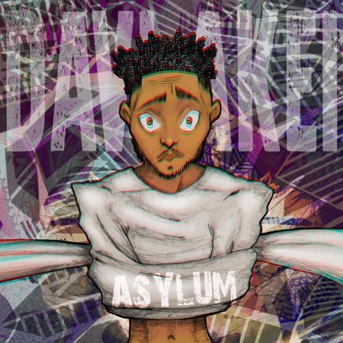 David Akei Asylum