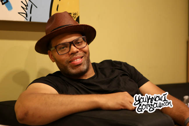 Eric Roberson August 2016