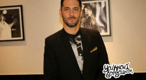 """Jon B. Interview: New Album """"Mr. Goodnight"""", Teaming With Warryn Campbell, Making R&B in the 90's"""