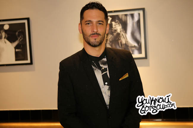 Jon B. Interview: New Album Mr. Goodnight, Teaming With Warryn Campbell, Making R&B in the 90s
