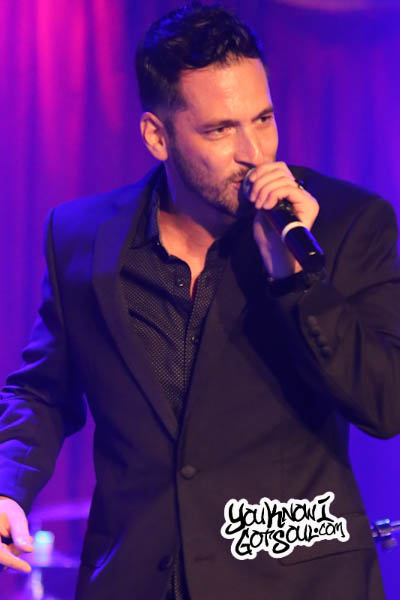 Jon B. BB Kings August 2016