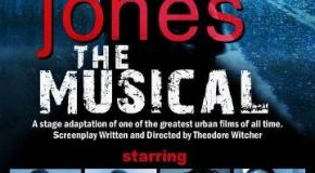 Love Jones The Musical With Musiq Soulchild, Raheem DeVaughn, Chrisette Michele, Marsha Ambrosius & More Set for Fall Debut