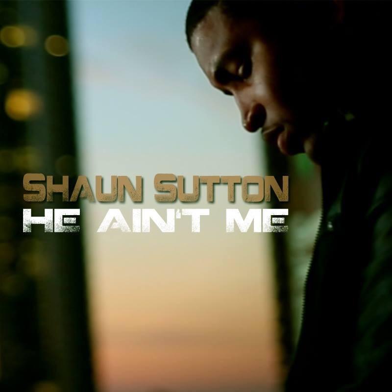 Shaun Sutton He Aint Me