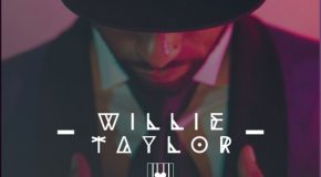 New Music: Willie Taylor – Trapped in Love