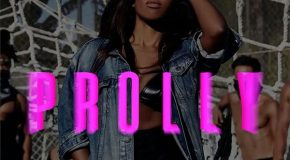 """New Video: Sevyn Streeter """"Prolly"""" Featuring Gucci Mane"""
