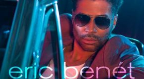 New Music: Eric Benet – Insane