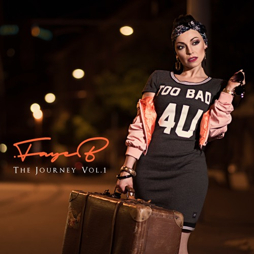 Faye B The Journey Vol 1 EP