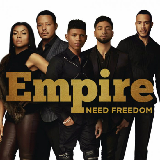 Jussie Smollett Need Freedom