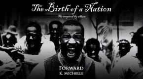 New Music: K. Michelle – Forward
