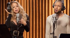 New Music: Mariah Carey & Jussie Smollett – Infamous