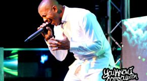 """Marques Houston Interview: New Single """"Complete Me"""", New Album """"White Party"""", Career Changes With New Religion"""