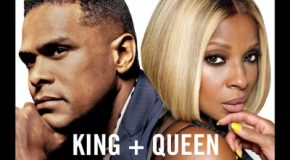 "Maxwell & Mary J. Blige Announce ""The King and Queen of Hearts"" World Tour"