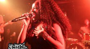 NAO Performs at Biltmore Cabaret in Vancouver 9/24/16 (Recap & Photos)