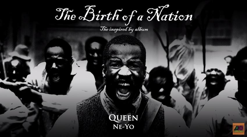 Ne-Yo Queen