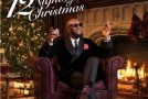 "Stream R. Kelly's New Album ""12 Nights of Christmas"""