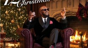 """R. Kelly Announces """"12 Nights of Christmas"""" Album for Release Later this Year"""