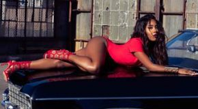 New Video: Sevyn Streeter – My Love For You