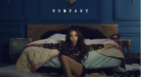New Music: Tinashe – Company (Produced by The Dream & Tricky Stewart)