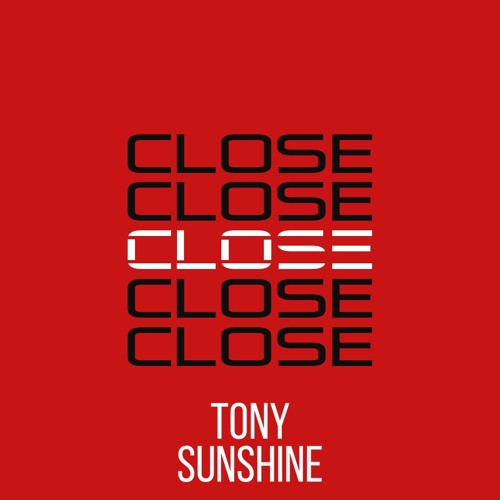 Tony Sunshine Close Amadeus