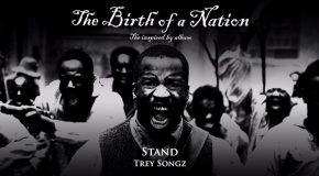 New Music: Trey Songz – Stand
