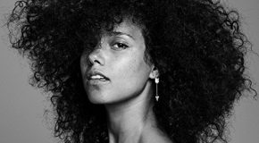 Mini Album Review: Alicia Keys – Here